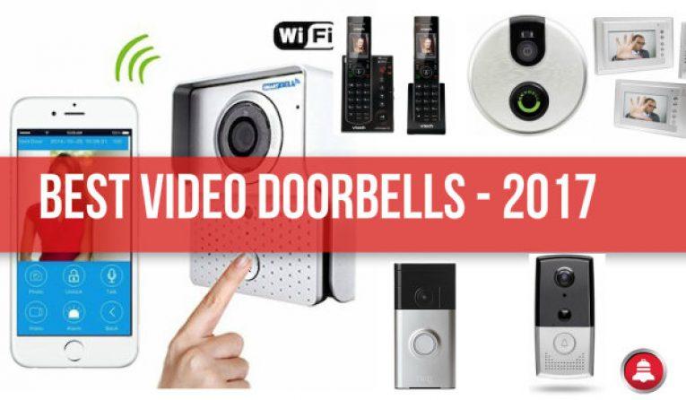 Best Doorbells 2021