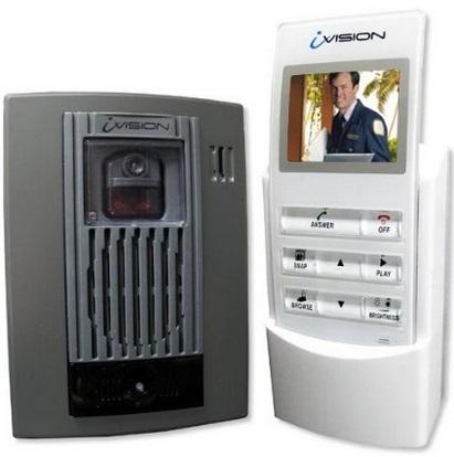 iVision Intercom